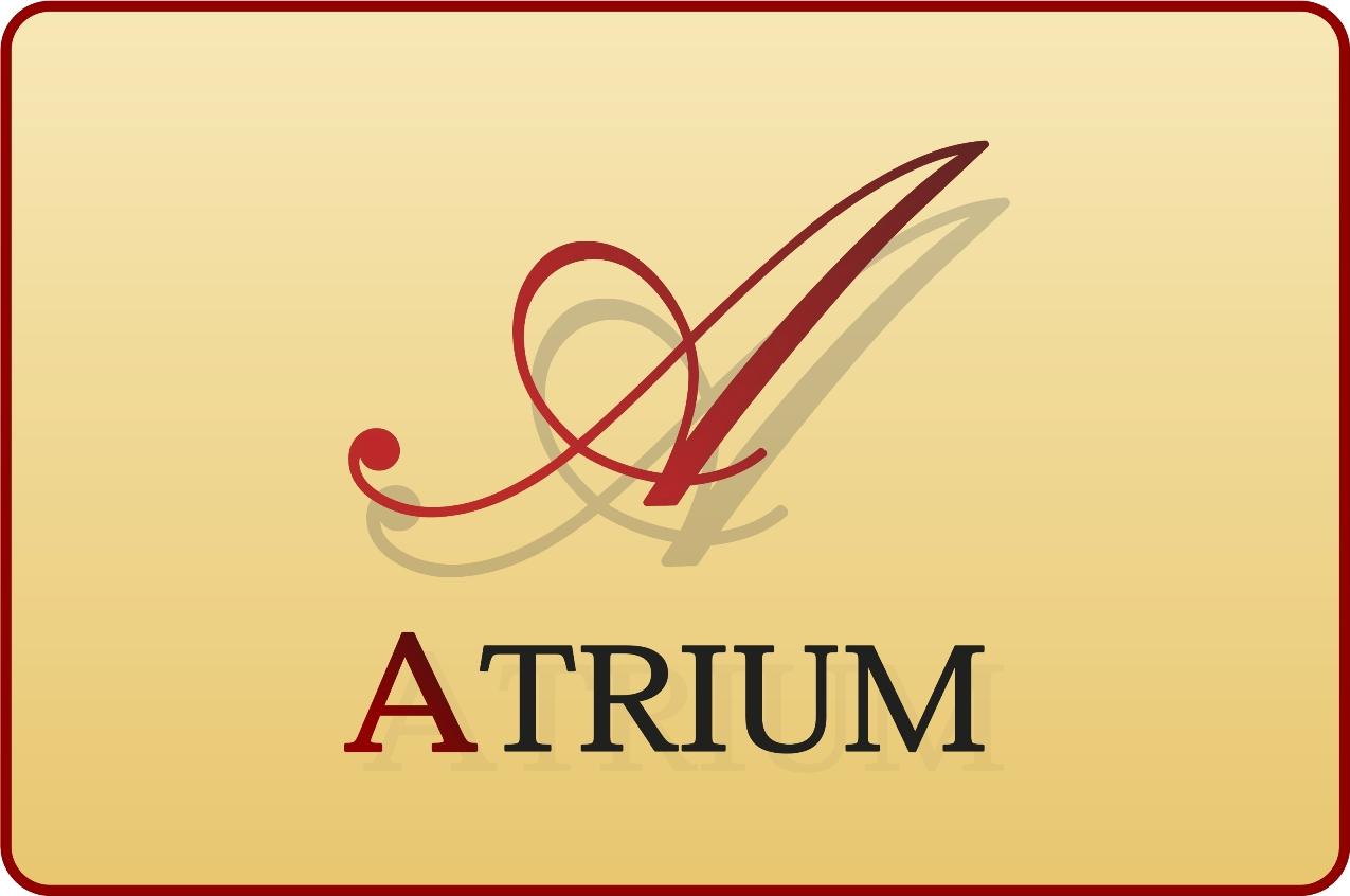 Logo Atrium mniejsze